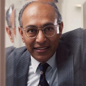 Image of Prabhu Guptara