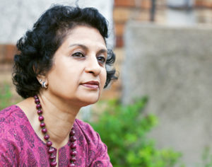 Image of Ranee Ramaswamy