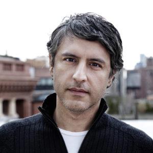 Image of Reza Aslan