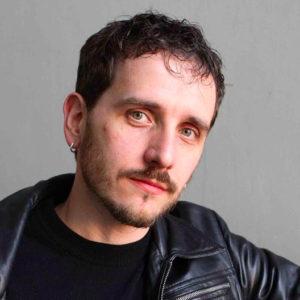 Image of Riccardo Gazzaniga