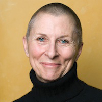 Image of Roshi Joan Halifax