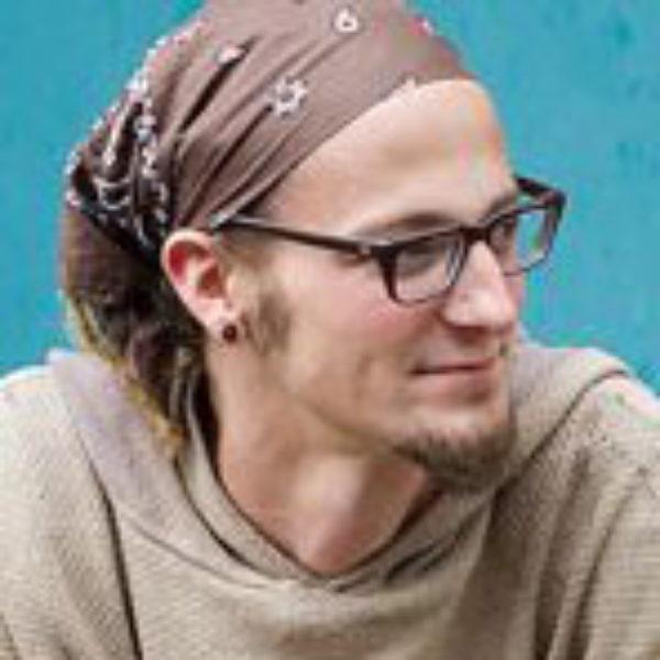 Image of Shane Claiborne