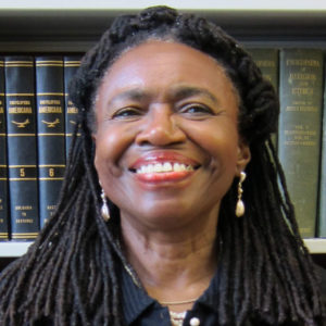 Image of Gwendolyn Zoharah Simmons
