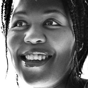 Image of Sisonke Msimang