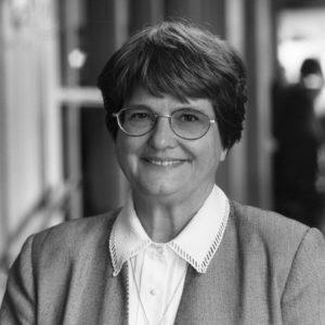 Image of Sister Helen Prejean