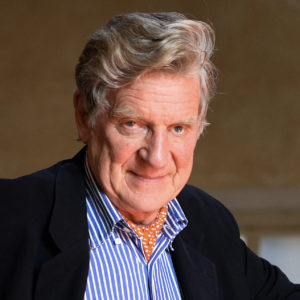Image of Robert Thurman