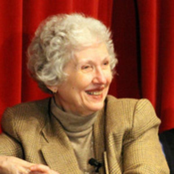 Image of Phyllis Tickle