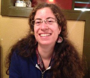 Image of Rachel Lopez Rosenberg