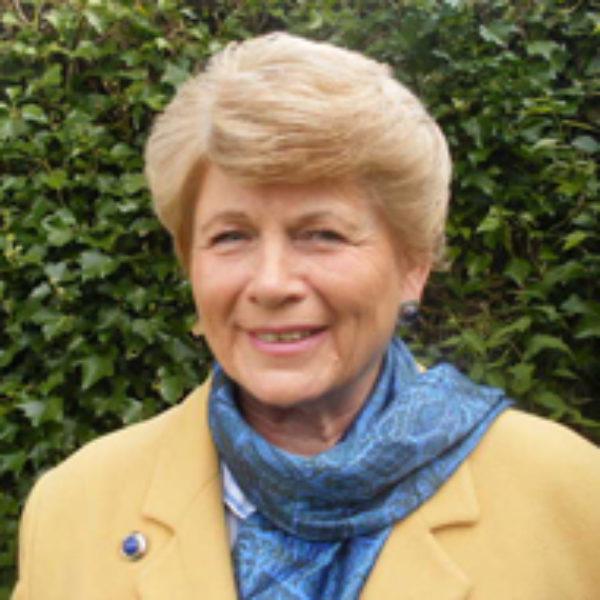 Image of Ursula King