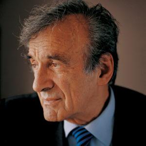 Image of Elie Wiesel