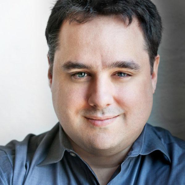 Image of Andrew Zolli