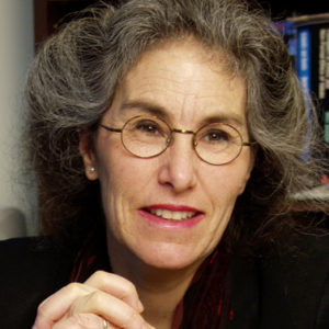 Image of Laurie Zoloth