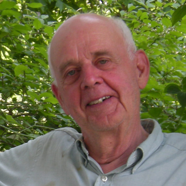Image of Wendell Berry