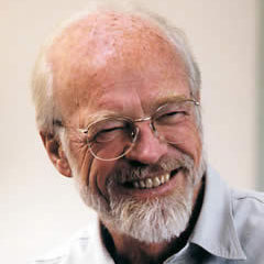Image of Eugene Peterson