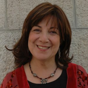 Image of Avivah Zornberg
