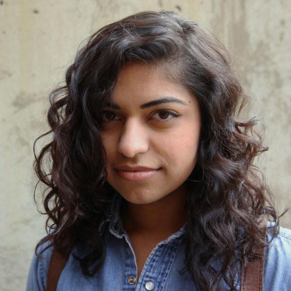 Image of Haleema Shah