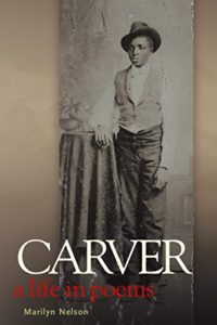 Cover of Carver: A Life in Poems
