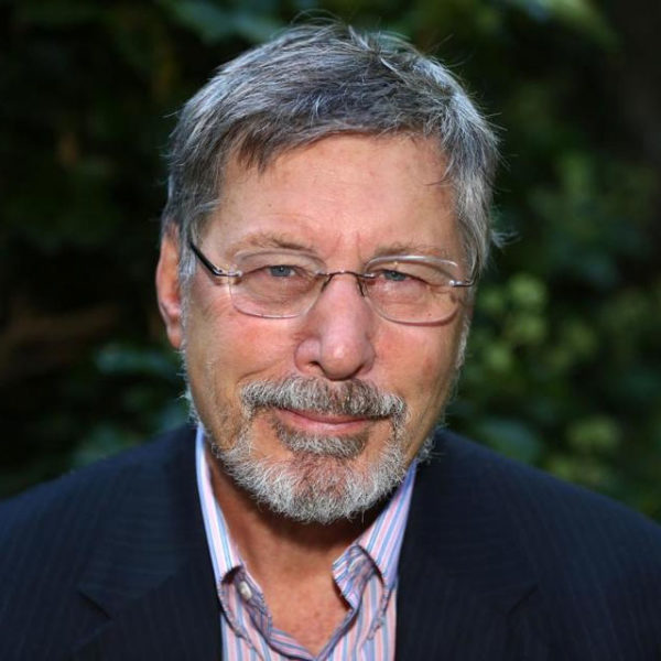 Bessel van der Kolk — How Trauma Lodges in the Body - The On Being