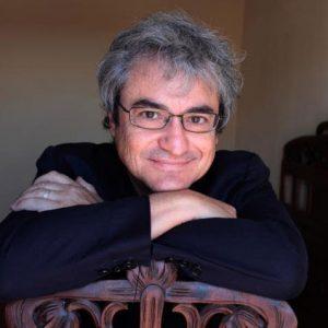 Image of Carlo Rovelli