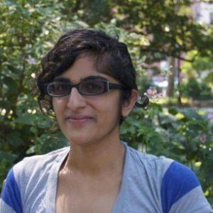 Image of Shubha Bala