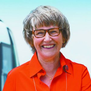 Image of Simone Campbell