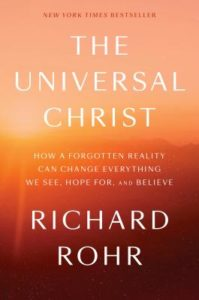 Cover of The Universal Christ