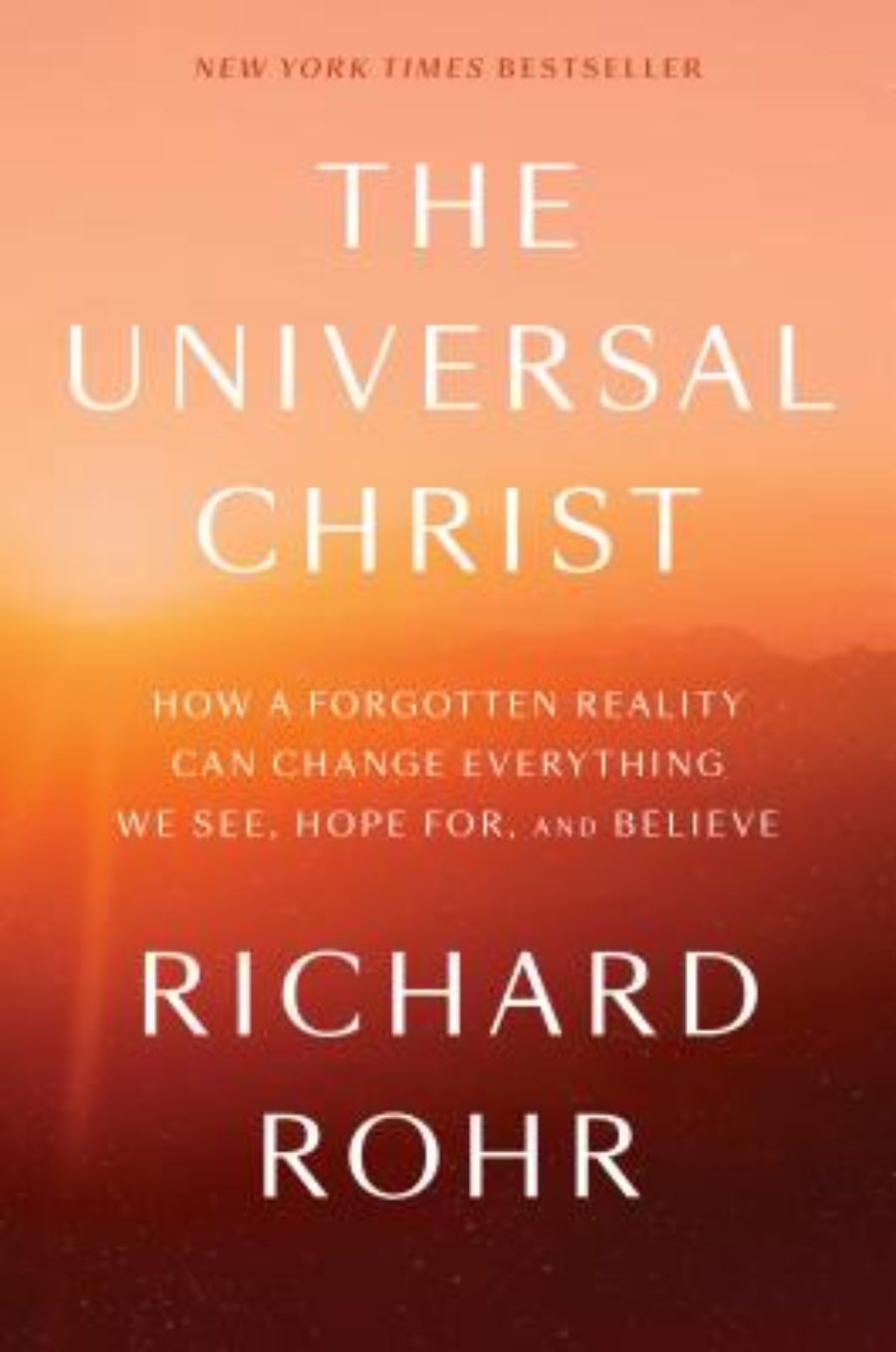 Richard Rohr — Growing Up Men - The On Being Project