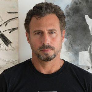 Image of Enrique Martínez Celaya