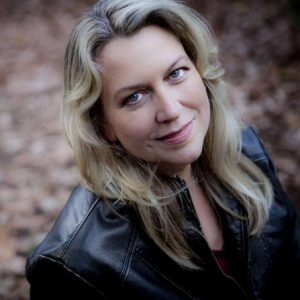 Image of Cheryl Strayed
