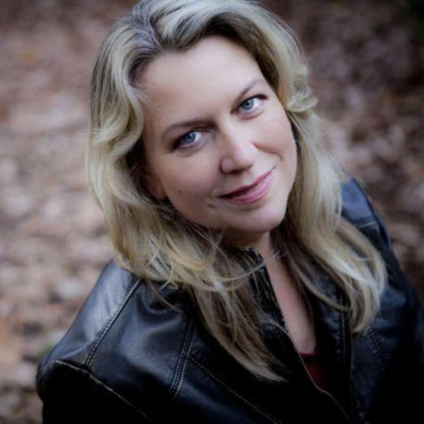 Cheryl Strayed's photo.
