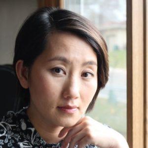 Image of Kao Kalia Yang