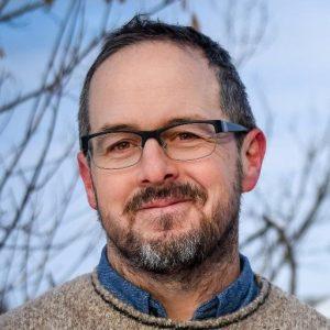 Image of Tod Marshall