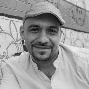 Image of Daniel José Older
