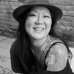 Image of Margaret Cho