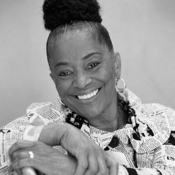 Image of Terry McMillan
