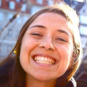 Image of Carolyn Friedhoff
