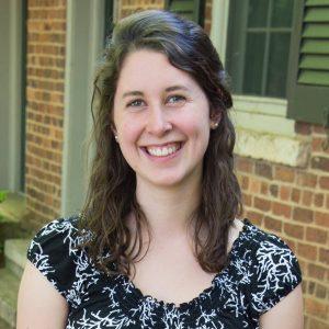 Image of Elizabeth Welliver