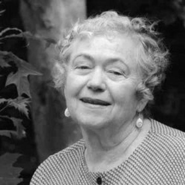 Image of Mary Catherine Bateson