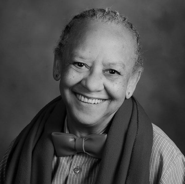Nikki Giovanni's photo.