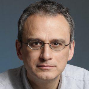 Image of William Deresiewicz