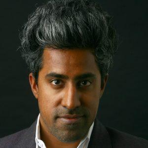 Image of Anand Giridharadas
