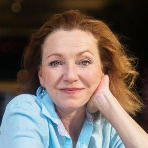 Image of Julie White