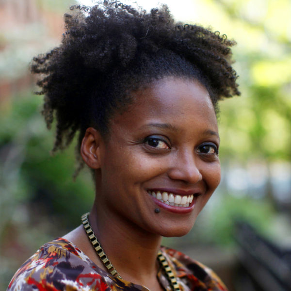 Image of Tracy K. Smith