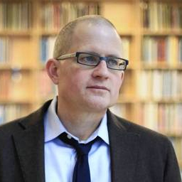Image of Christian Wiman