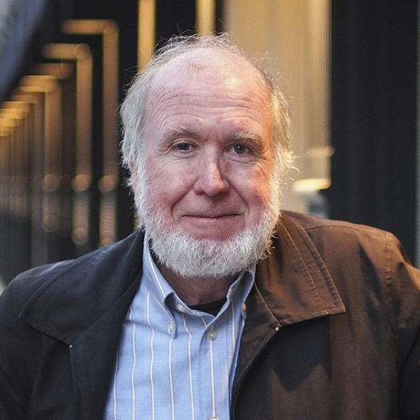 Kevin Kelly The Universe Is A Question The On Being Project