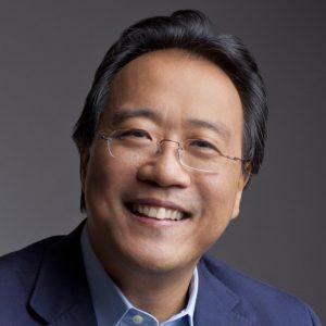 Image of Yo-Yo Ma