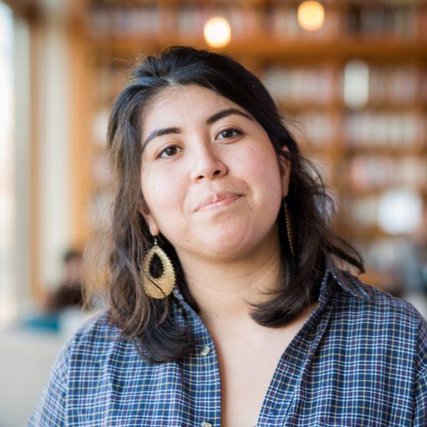 Gisell Calderón's photo.