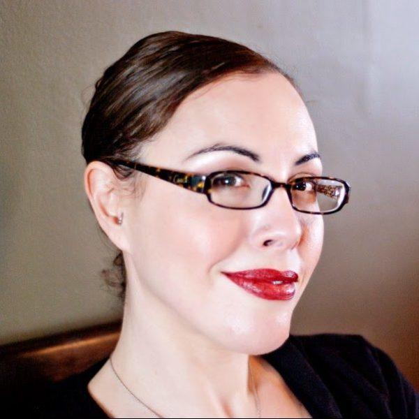 Image of Ruth Irupé Sanabria