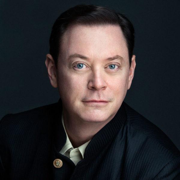Image of Andrew Solomon