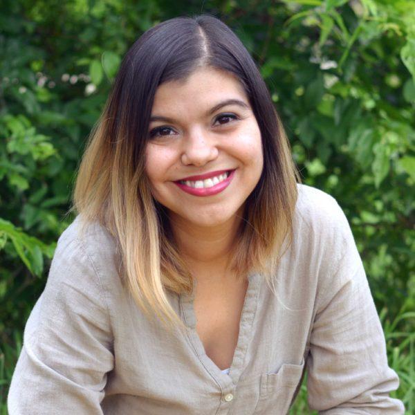 Image of Carolina Hinojosa-Cisneros